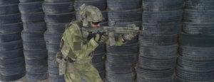 strzelectwo bojowe