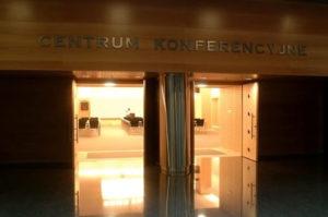 centrum konferencyjne