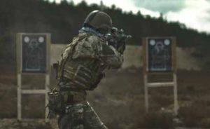 instruktor strzelectwa